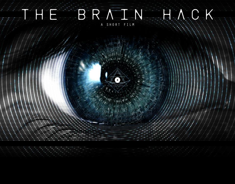 The Brain Hack - Kurz Film mit Folgen - Vorsicht