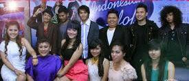 10 Besar Indonesian Idol (Malam Eliminasi)