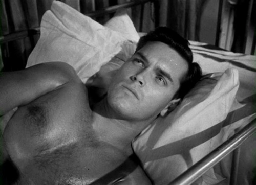 jeffrey hunter biografia