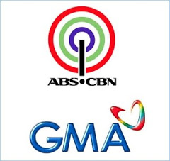 ABS CBN and GMA