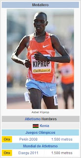 Kiprop By Runner Aficionado