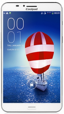 Coolpad Halo (9976A) Android