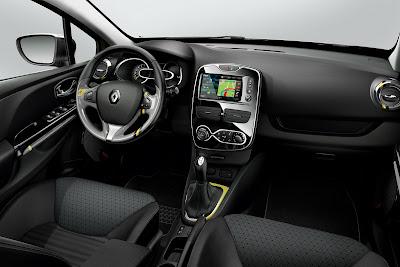 2013 Renault Clio Estate