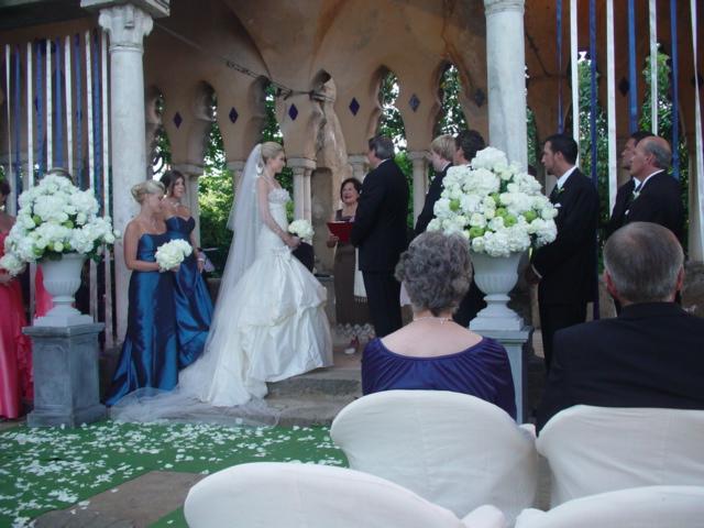 Matrimonio In Villa Cimbrone : Matrimonio e matrimoni villa cimbrone ravello