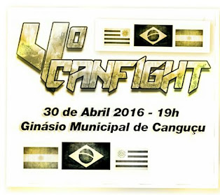 4º Canfight