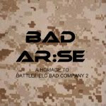 BAD AR:SE Modern Skirmish Rules