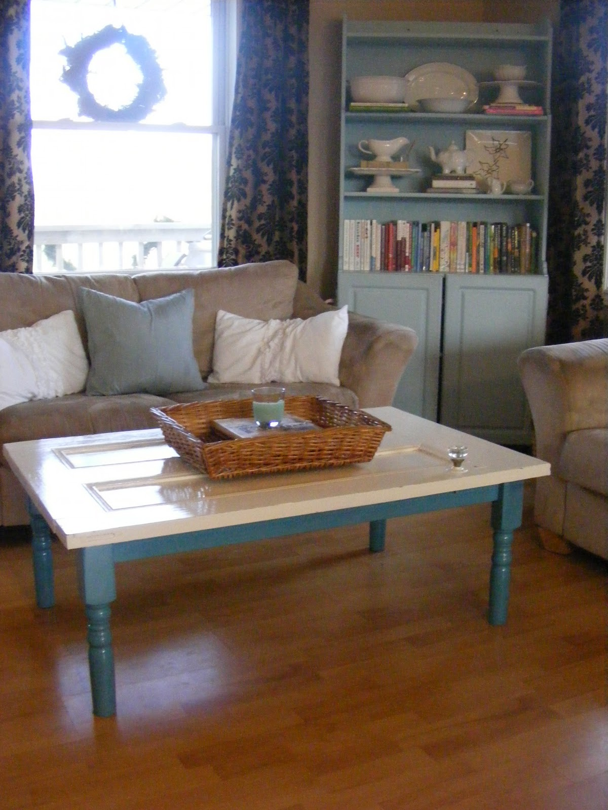 The plete Guide to Imperfect Homemaking New Coffee Table from