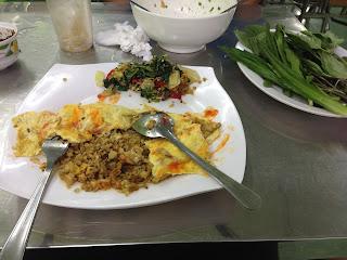 Quan Pho Lau Amin, Ho Chi Minh City