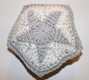 CROCHET STAR