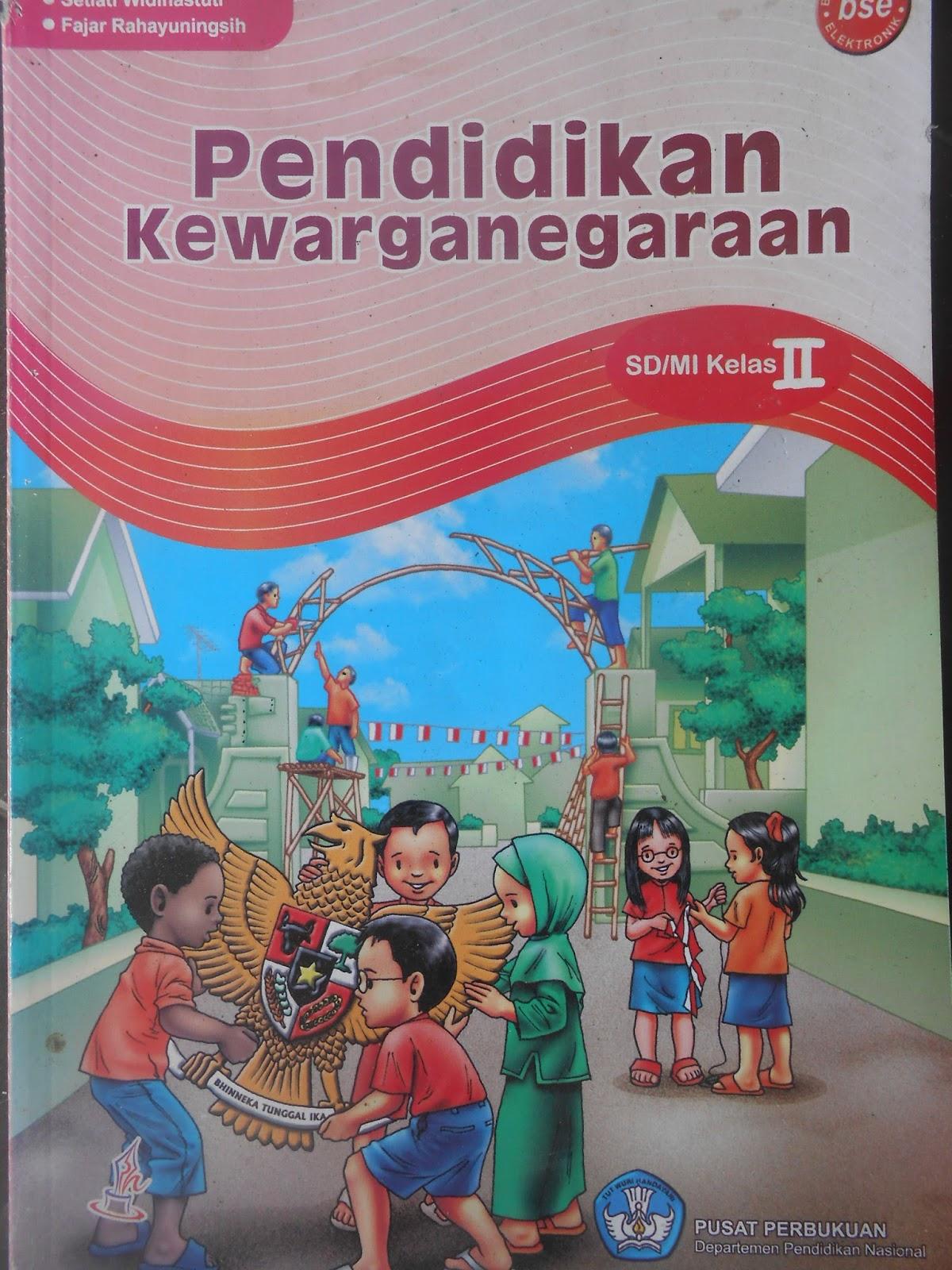 Buku Bse Kelas 2 Yuan Agency
