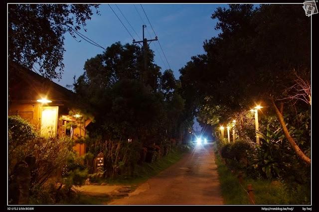 雲林斗六-雨村休閒生態農場