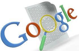 google seo 1 page