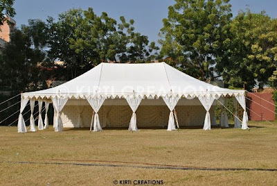 Maharaja Tent Sale