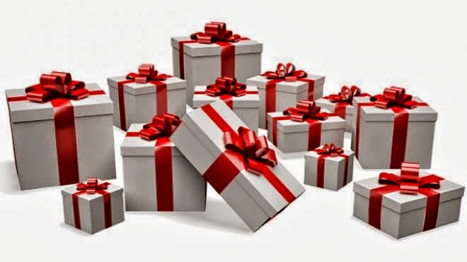 Holiday Christmas Gifts Red Holiday of Surprises #Giveaway Event Week 1