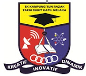 SK KG TUN RAZAK
