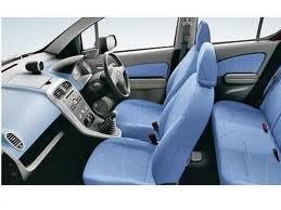 interior, maruti ritz diesel