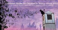 Literatura Infantil e Xuveníl de Galicia 2013