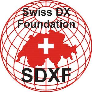 Sponsor - Swiss DX Foundation