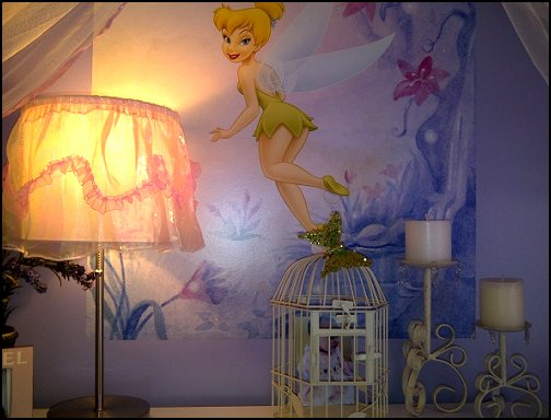 decorating theme bedrooms maries manor fairy tinkerbell