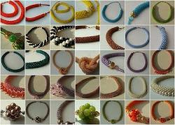 HAPİSHANE İŞİ - bead crochet