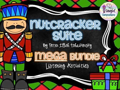 http://www.teacherspayteachers.com/Product/The-Nutcracker-MEGA-Bundle-of-Listening-Activities-1588354