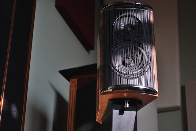 Franco Serblin Accordo Test Review  Magico-speaker-highend-sonus-faber-accordo-serblin-ktema-matej-isak-italy-speaker