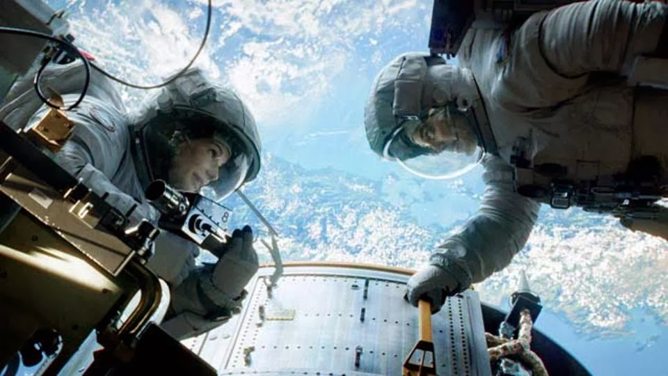 Hollywood Movie In Hindi Dubbed Gravity 3GP Mp4
