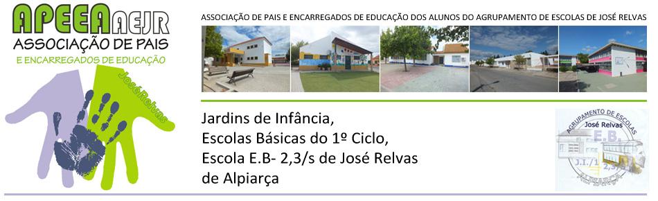 Associação de Pais e Encarregados de Educação do Agrupamento José Relvas