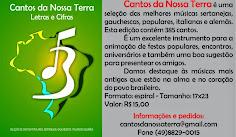 Cantos da Nossa Terra - 8829 0015