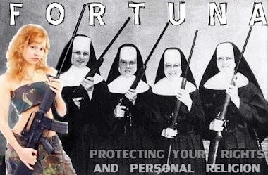 FORTUNA CARDS