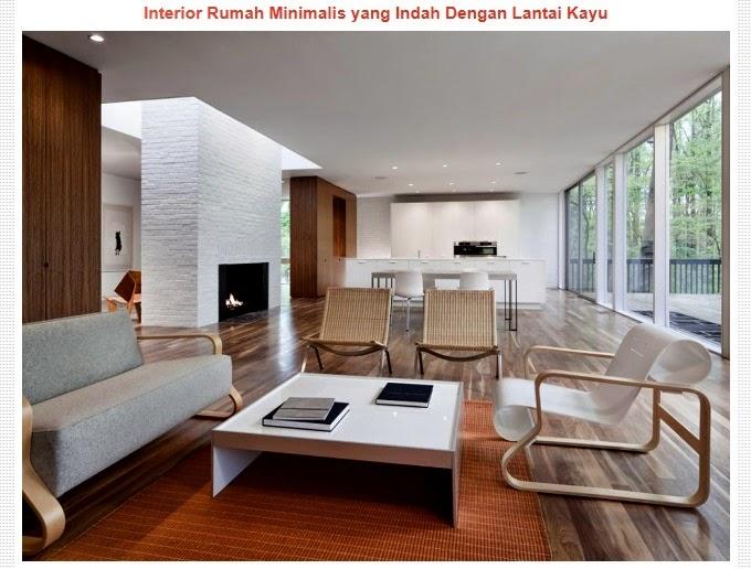 gambar interior rumah minimalis sederhana mewah menggunakan dinding lantai kayu 680 x 516 pixels