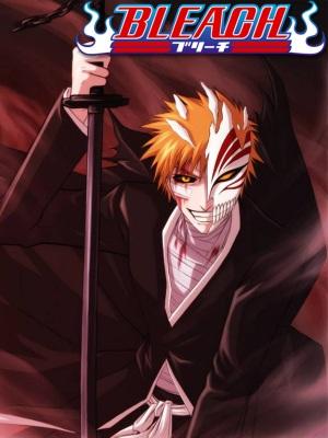 Naruto Shippuden - Ver Animes en Emision: Lista de capitulos de Bleach