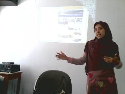 KIM Kota Surabaya Sosialisasi E-Commerce