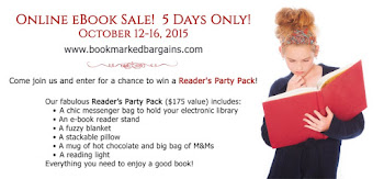 ONLINE EBOOK SALE! 5 Days Only!