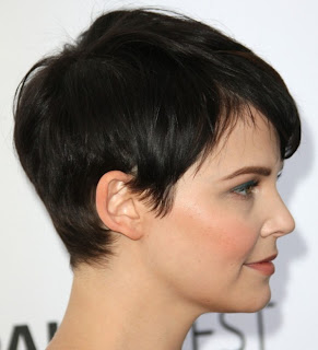 Short Pixie Haircuts for Women 10