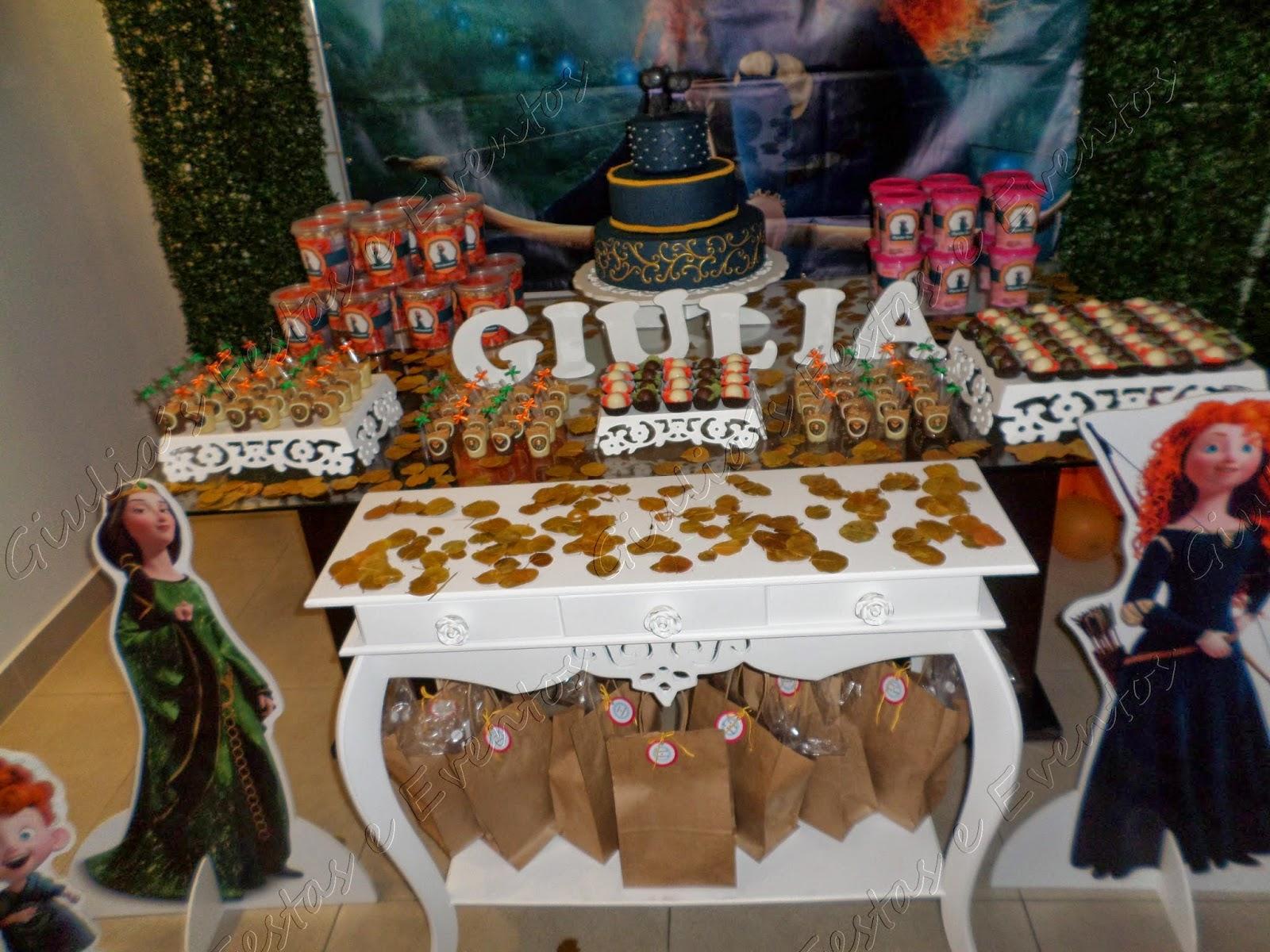decoracao festa valente:Giulia´s Festas e Eventos: Festa Provençal Valente