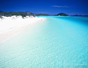Whiteheaven Beach the White Sand . Most Beautiful Place (whitehaven beach australia )