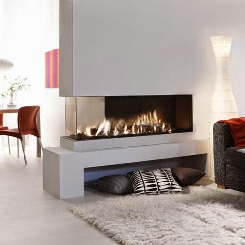 Blog de reformas 3 0 al calorcito de una chimenea - Vidrios para chimeneas ...