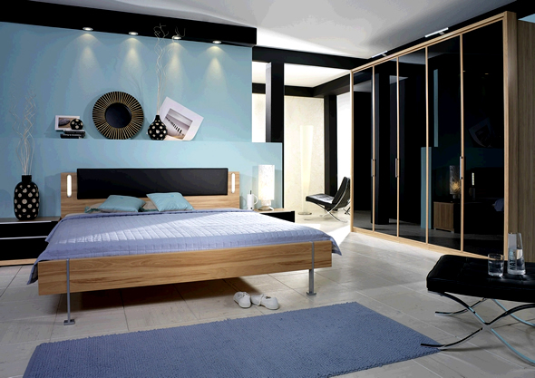 Fortable sweet serenity and richness master bedroom decoration ...