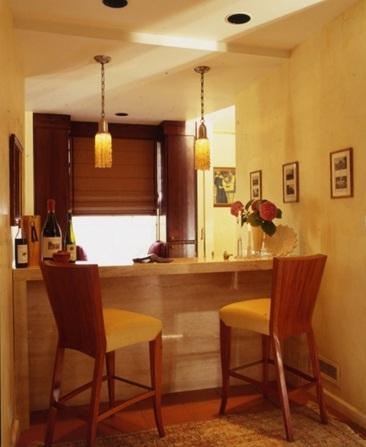 Decora y disena 25 dise os de bar para tu hogar - Home disena y decora tu hogar ...