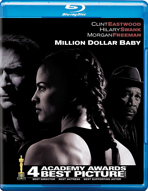 Million Dollar Baby 2004 Dual Audio Hindi Eng BRRip 350mb