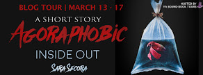 Agoraphobic: Inside Out - 14 March