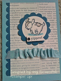 Stampin' Up! Edgelit