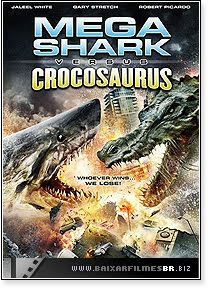 megasharkvscrocosaurus Mega Shark Vs Crocosaurus   Legendado