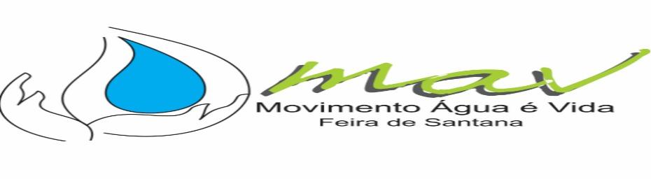 Movimento Água é Vida