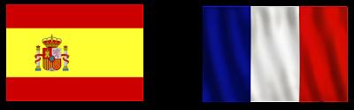 Prediksi Bola Spanyol Vs Prancis 2012