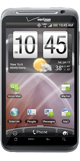 HTC thunderbolt picture