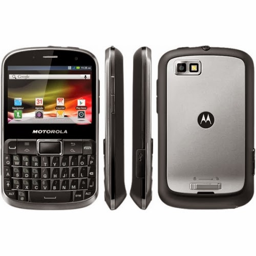 Motorola Defy Pro XT560 Review, Specs and Price in Pakistan