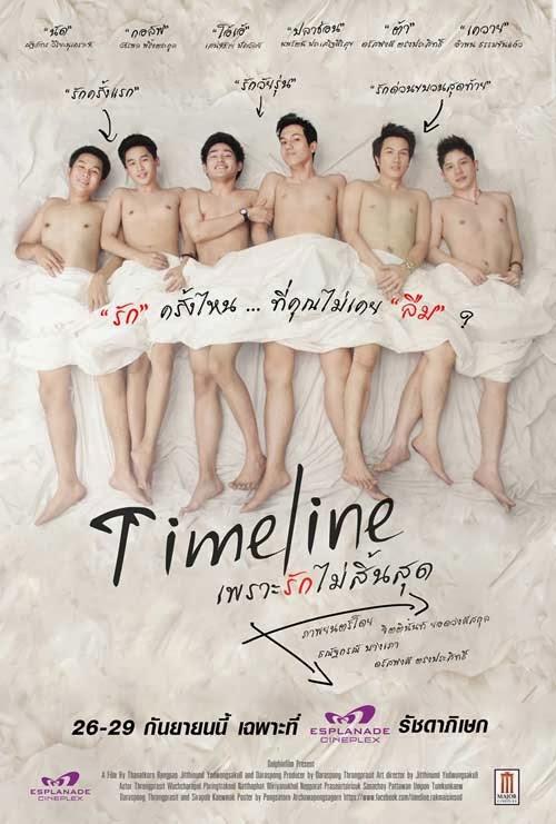 Timeline (ทามไลน์ เพราะรักไม่สิ้นสุด)
