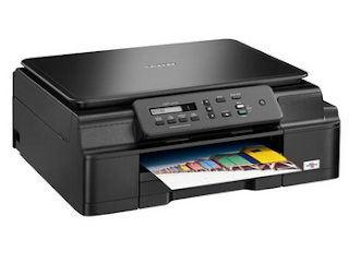 Buy Brother DCP-J100 Multi function Printer Rs.8300 @ Snapdeal